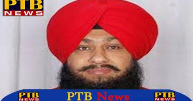 PTB Big Crime NewsPresedent of Jalandhar Shastri Market and his son arrested by police