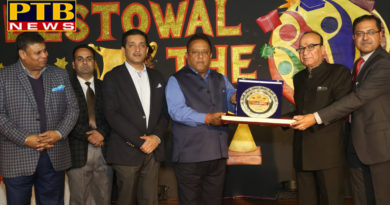 Innocent Hearts Organized the Annual Prize Distribution Function