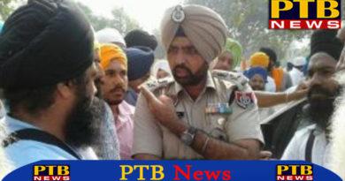 PTB Big Breaking Newssacrilege of holy books nri jimmy arrested in New delhi airport