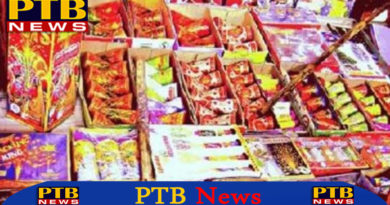 PTB Big Breaking Newsburning fire crackers on deepawali in singapore four people of indian origin filed a case