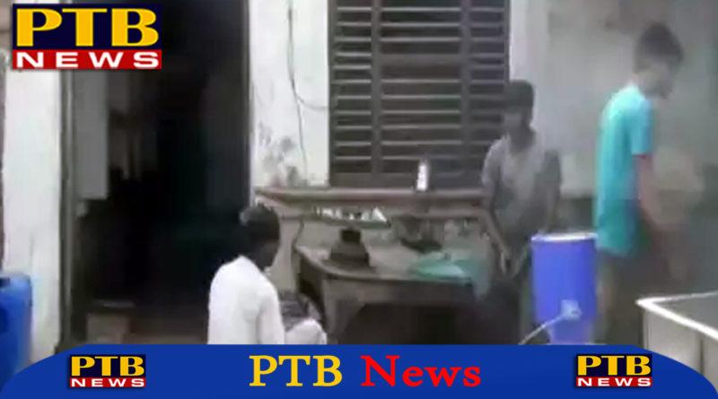 Beware of sweets on Deepawali Haryana punjab