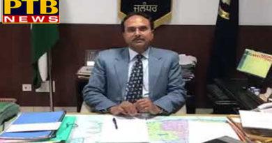 PTB Big City NewsStrict management for peaceful and unbiased Panchayat pollsDeputy Commissioner, District Election Officer Jalandhar Shri Varinder Kumar Sharma
