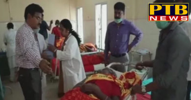 PTB Big Breaking News karnataka 5 people dead and 72 hospitalised after consuming prasad in chamarajanagar