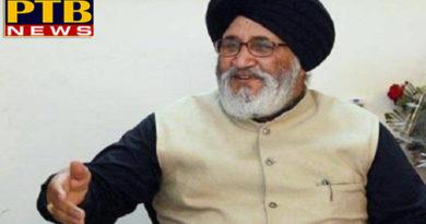 PTB Big Political NewsSIT sent summons to former minister Cheema Punjab Akali dal badal party