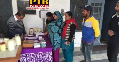 Free Ayurvedic camps Guru Nanak Dev Ji Birthday