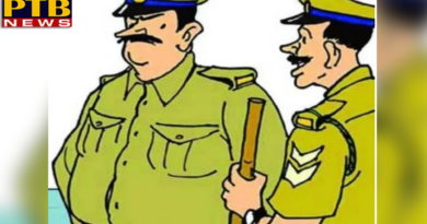 Unknowingly miscreants kidnapped head constable gurugram ncr