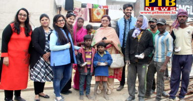 Human Rights Day Celebrated by St Soldier Jalandhar
