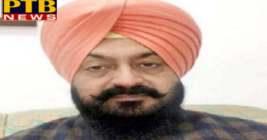 PTB Big Political News Patala akali leader rep case filed in patiala
