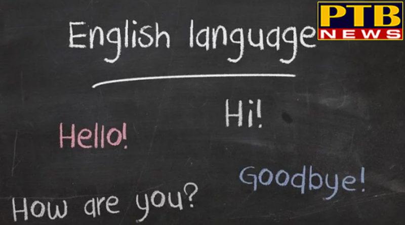 PTB Big Breaking Newsshimla students from government schools will speak fluent- english in himachal