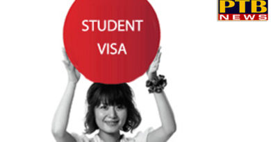 PTB Big Breaking News US made changes to visa policy Study visa immigration overseas