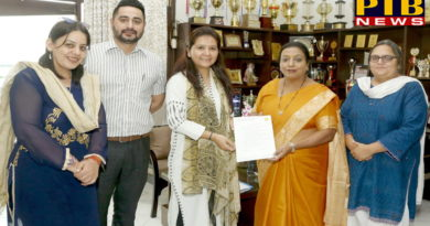 HMV collaborates with Pratham education to carry out Annual Survey of Education Report for rural students for 2018 PTB Big