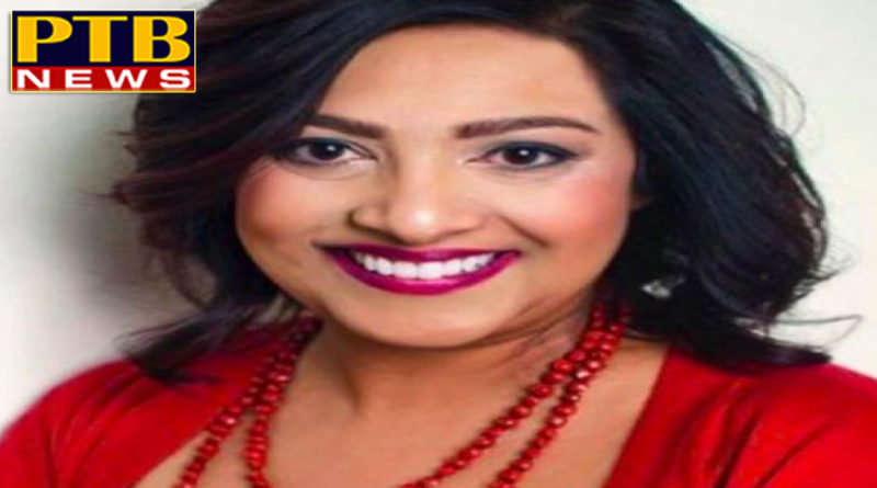 PTB Big Political Newsworld news bihar born mona das has been elected senator of the 47th district of the state of washington in the us