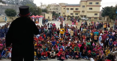 """PTB News """"शिक्षा""""Kids Carnival at St Soldier Group of Institutions"""