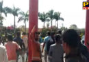 PTB Big Breaking News news madhya pradesh bhopal anti india slogans in college mpsg