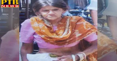 PTB Big Breaking Newsrajasthan ajmer bagger woman donated 6 lack rupees for pulwama martyred in hydrs