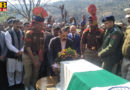 PTB Big Sad News Shaheed Jawan Naseer to be felicitated with state honor Rajori jammu kashmir