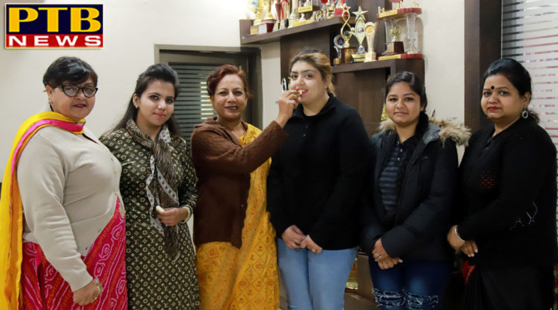 Result of BBF 1st semester for SD College for women jalandhar