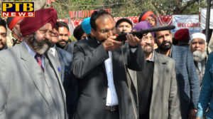 Jalandhar deputy commissioner Varinder kumar sharma ANNOUNCES TO MAKE VIRSA VIHAR A HUB OF THE SOCIO-CULTURAL ACTIVITIES IN THE REGION
