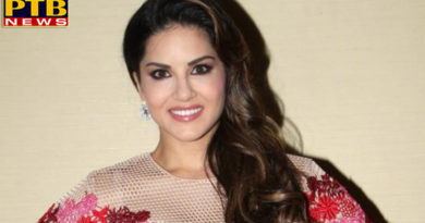 "PTB Big News ""मनोरंजन"" bihar sunny leone did top job in junior civil engineer recruitment"