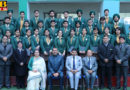 Blessings Ceremony (Grade -12) at Ivy World School Jalandhar