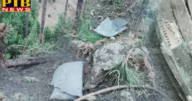 PTB Big Breaking Newsnational surgical strike 20 mirage 2000 indian fighter jets struck a major terrorist camp across the loc