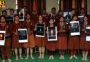 "PTB News ""शिक्षा"" Tribute to Pulwama Martyrs by Students of St Soldier Group"