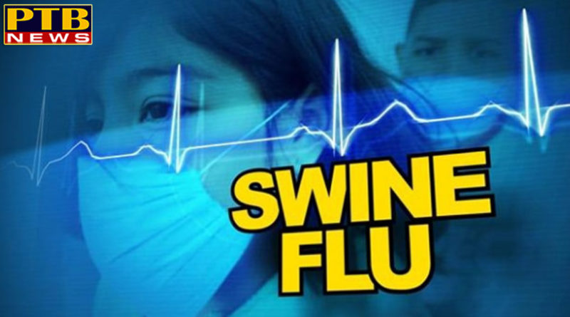 "PTB News ""हेल्थ"" Himachal Pradesh swine flu death toll rises to 16 in himachal pradesh"