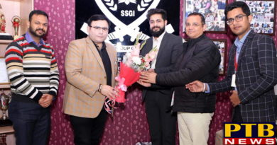 Pool Placement Drive at St Soldier Group of Institutions Students Selected on 12 Lac Annual Package