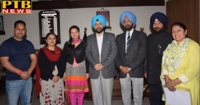 Students of Urdu department of Lyallpur Khalsa College performed well in the examinations