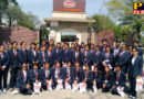"PTB News ""शिक्षा""  INDUSTRIAL VISIT FOR MANAGEMENT DEPARTMENT of innocent heart Group students"