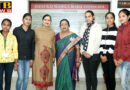 HMV Students Shine in B.Sc (I.T.) Semeser-V result