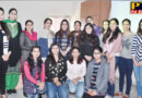 "PTB News ""शिक्षा"" WORKSHOP ON PSYCHOLOGY AT APEEJAY College Jalandhar"