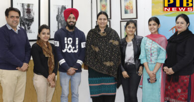 4 students of Apeejay college jalandhar get placed with TCS