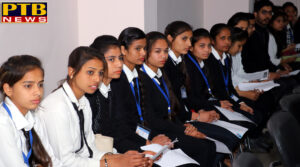 A Placement Drive was conducted at St Soldier Group Jalandhar A Placement Drive was conducted at St Soldier Group Jalandhar