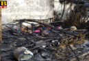 PTB Big Sad News punjab ludhiana news three children burnt alive at town noorpur bedi of ropar