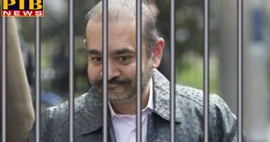 PTB Big Breaking News fugitive pnb scam accused nirav modi arrested in london