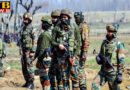 PTB Big Breaking News Jammu Kashmir: encounter in Bandipore And Baramulla, Grenade attack on CPRF camp Army PTB Big Breaking News
