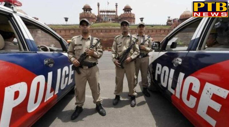 PTB Big Breaking News Delhi police get big success recovered 332 crore heroin