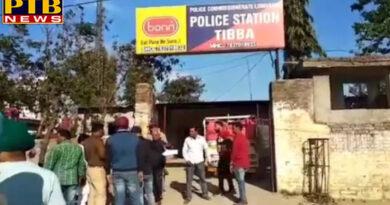 PTB Big Accident News punjab ldh bolero activa accident in pictures