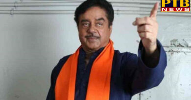 PTB Big Political News lok sabha elections 2019 bjp rebel leader shatrughan sinha can join congress in this week