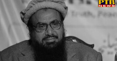 PTB Big Breaking News UN JuD chief Hafiz Saeed's plea for removal from list of banned terrorists