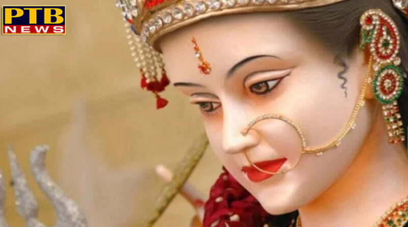 """PTB News """"धार्मिक"""" chaitra navratri 2019 do not do these things in nine days"""