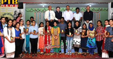 Students of St Soldier Law College Bagged 1st 22 Position in Result Declared by GNDU