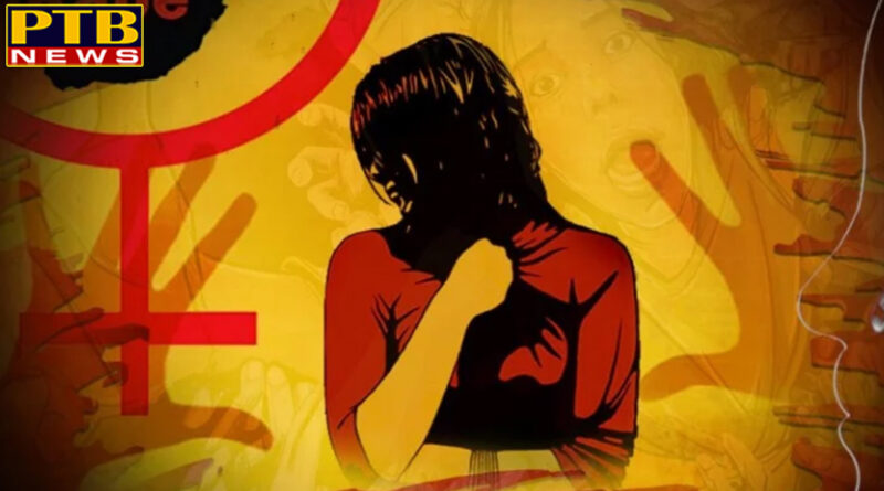 PTB Big Crime News delhi ncr woman sexually assaulted in hapur