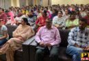 Lecture organised at Lyallpur Khalsa College for Women, Jalandhar