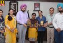Lyallpur Khalsa College Jalandhar MSc Physical Third Summster results were fantastic