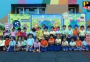 PTB News IVY world school Jalandhar celebrates Earth Day