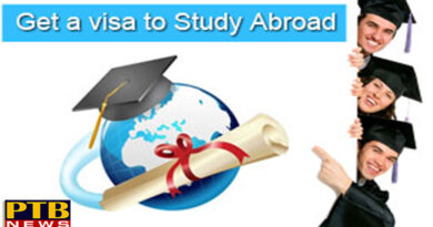 PTB Big City News Jalandhar's famous Yes Immigrants Education Consultancy is going to give golden opportunity to those studying abroad