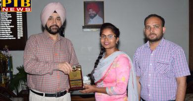 Lyallpur Khalsa College Jalandhar Master in Tourism was the result of great