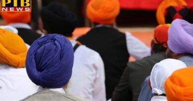 PTB Big Breaking News International four sikh people shot dead in us wave of mourning in community